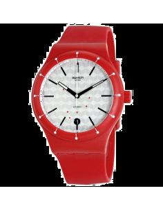 Chic Time | Montre Mixte Swatch Corrida SUTR403  | Prix : 239,00€