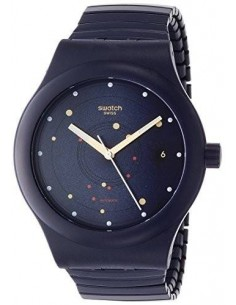 Chic Time | Montre Mixte Swatch Sistem SUTN403B  | Prix : 239,00 €