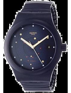 Chic Time | Montre Mixte Swatch Sistem SUTN403B  | Prix : 239,00€