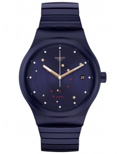 Chic Time | Montre Mixte Swatch Sistem SUTN403A  | Prix : 229,00 €