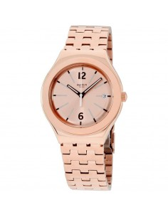 Chic Time | Montre Femme Swatch Rosalina YGG408G  | Prix : 279,00 €