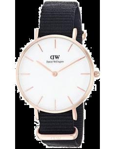 Chic Time | Montre Femme Daniel Wellington Classic Petite Cornwall DW00100253  | Prix : 299,00€