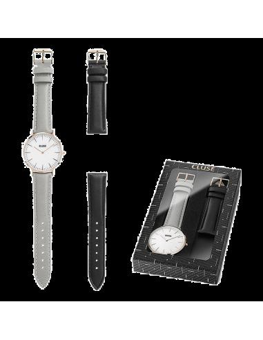 Chic Time | Montre Femme Cluse La Bohème CLA001  | Prix : 64,97€