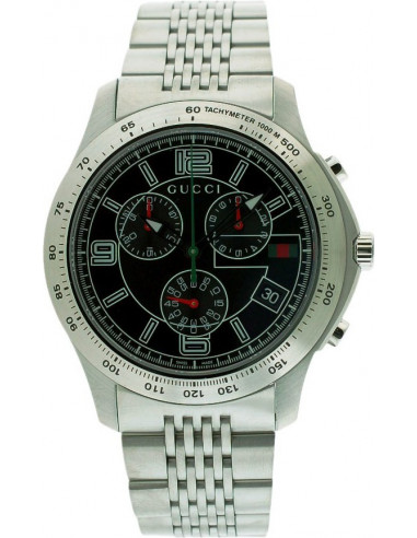 Chic Time   Gucci YA126205 men's watch    Buy at best price