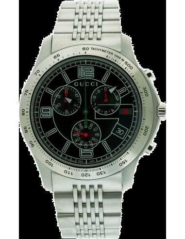 Chic Time | Montre Homme Gucci YA126205  | Prix : 779,10€