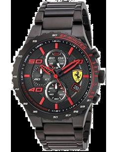 Chic Time | Montre Homme Ferrari Scuderia 830361  | Prix : 759,00€