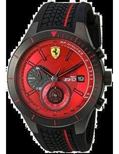 Chic Time | Montre Homme Ferrari Scuderia 830343  | Prix : 199,00€