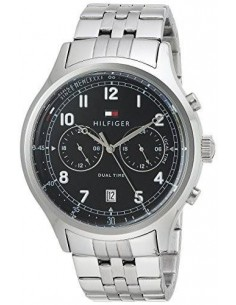 Chic Time | Montre Homme Tommy Hilfiger 1791389  | Prix : 149,40 €