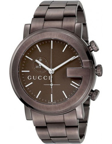 Chic Time | Gucci YA101341 men's watch  | Buy at best price
