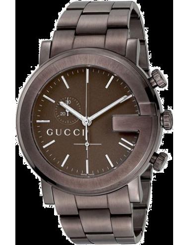 Chic Time | Montre Homme Gucci G-Chrono YA101341  | Prix : 1,159.90