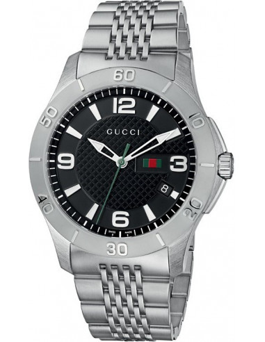 Chic Time   Montre Gucci G-Timeless YA126218    Prix : 904,90€