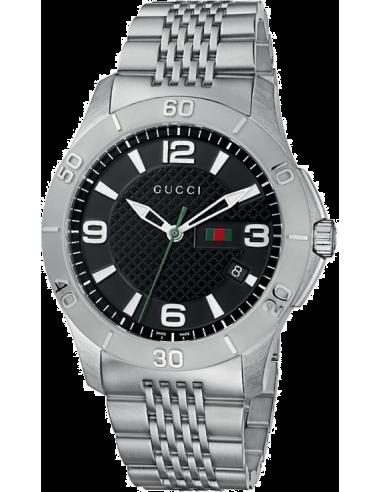 Chic Time | Montre Gucci G-Timeless YA126218  | Prix : 904,90€