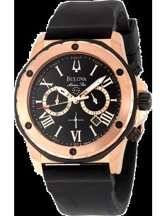 Chic Time | Bulova 98B104 men's watch  | Buy at best price