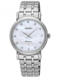 Chic Time | Seiko SXB433 women's watch  | Buy at best price