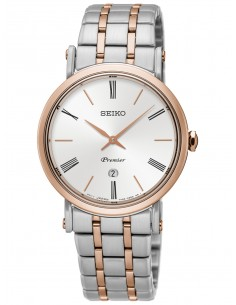 Chic Time | Seiko SXB430 women's watch  | Buy at best price