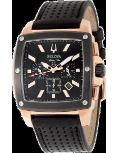 Chic Time | Montre Homme Bulova Marine Star Calendrier 98B103  | Prix : 360,45€