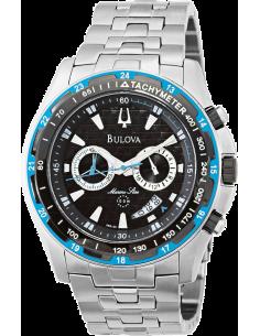 Chic Time   Bulova 98B120 men's watch    Buy at best price