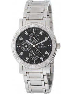 Chic Time   Bulova 960000 men's watch    Buy at best price