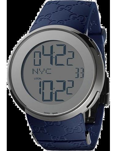 Chic Time | Montre Homme Gucci I-Gucci YA114208  | Prix : 2,100.00