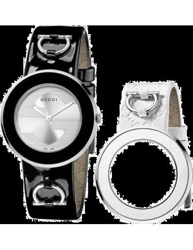 Chic Time | Montre Femme Gucci U-Play YA129403  | Prix : 685,90€