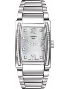 Chic Time   Tissot T0073091111601 women's watch    Buy at best price