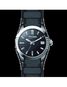 Chic Time | Montre Homme Jean Paul Gaultier 8502501 Noir  | Prix : 56,70€