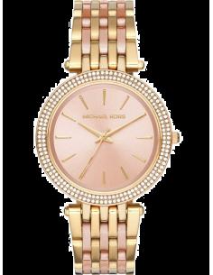 Chic Time | Montre Femme Michael Kors Darci MK3507 Or Rose  | Prix : 199,90€