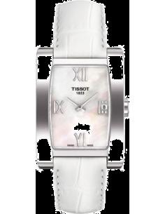 Chic Time   Montre Femme Tissot Generosi T0073091611300    Prix : 284,40€