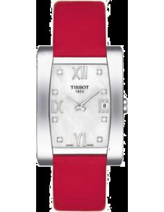 Chic Time | Montre Femme Tissot Generosi T0073091611601  | Prix : 430,80€