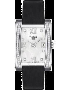 Chic Time | Montre Femme Tissot Generosi T0073091611602  | Prix : 1,276.80