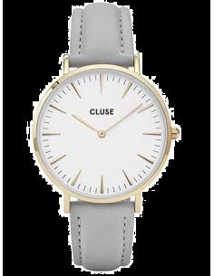 Chic Time | Montre Femme Cluse La Bohème CL18414  | Prix : 58,47€