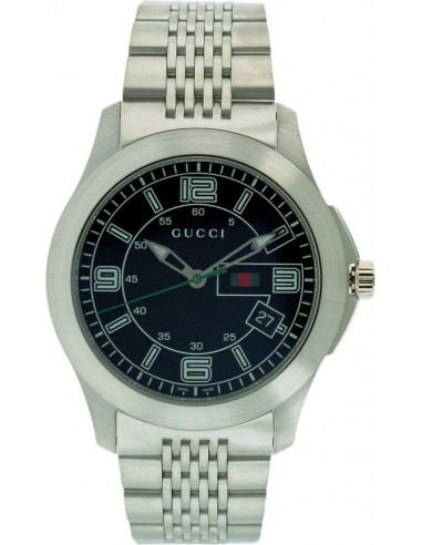 Chic Time | Gucci YA126201 men's watch  | Buy at best price