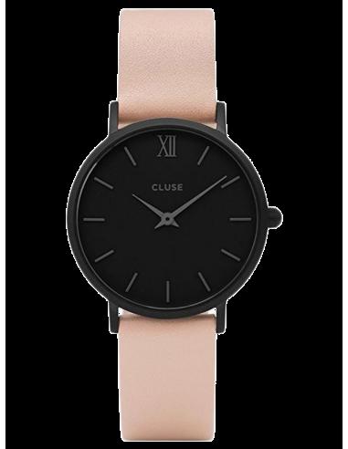 Chic Time | Montre Femme Cluse Minuit CL30027  | Prix : 74,25€