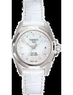 Chic Time   Montre Femme Tissot PRC 100 T0080101611100    Prix : 280,00€