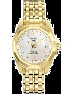 Chic Time | Montre Femme Tissot PRC 100 T0080103311100  | Prix : 373,20€
