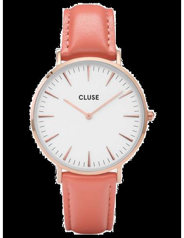 Chic Time | Montre Femme Cluse La Bohème CL18032  | Prix : 58,47€
