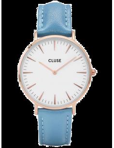Chic Time | Montre Femme Cluse La Bohème CL18033  | Prix : 58,47€