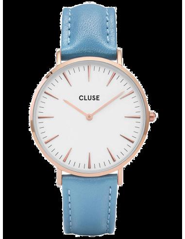 Chic Time | Montre Femme Cluse La Bohème CL18033  | Prix : 62,97€
