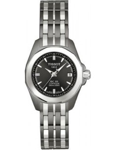 Chic Time   Tissot T0080104406100 women's watch    Buy at best price
