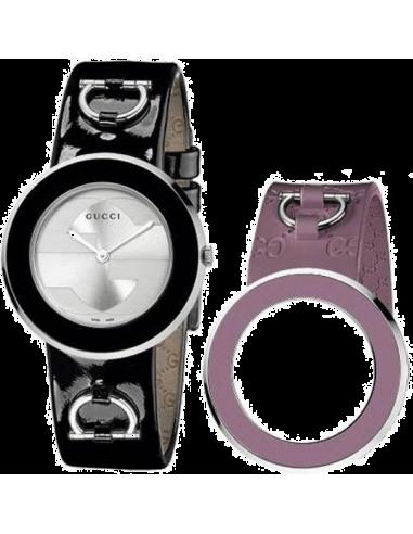 Chic Time | Montre Femme Gucci U-Play YA129402  | Prix : 605,90€