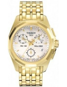 Chic Time | Tissot T0082173311100 women's watch  | Buy at best price