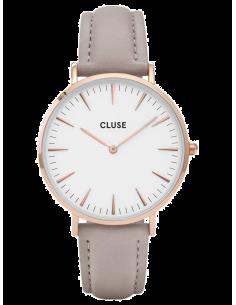 Chic Time | Montre Femme Cluse La Bohème CLA001  | Prix : 74,96€