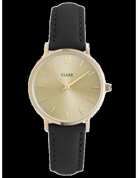 Chic Time | Montre Femme Cluse Minuit Amour CLG001  | Prix : 109,00€