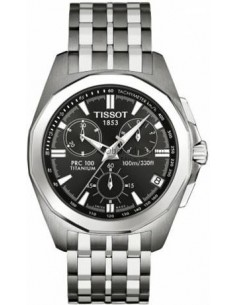 Chic Time   Tissot T0084174406100 women's watch    Buy at best price
