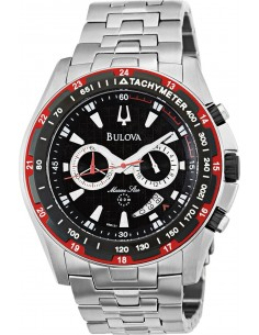 Chic Time | Bulova 98B121 men's watch  | Buy at best price