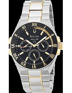Chic Time   Bulova 98C004 men's watch    Buy at best price