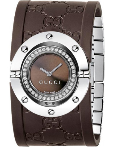 Chic Time | Gucci YA112428 women's watch  | Buy at best price