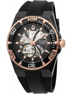 Chic Time | Bulova 98A109 men's watch  | Buy at best price
