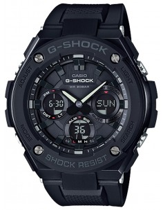 Chic Time | Casio GSTS100G-1B men's watch  | Buy at best price