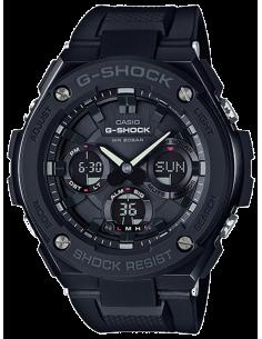 Chic Time | Montre Homme Casio G-Shock WR Solar GSTS100G-1B  | Prix : 299,00€